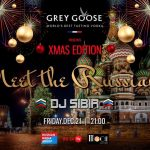 LIKE ,SHARE AND WIN A TABLE OF 6 AND FREE BOTTLE OF GREY GOOSE VODKA
