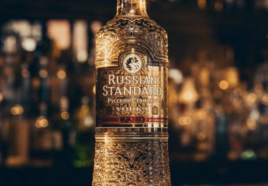 Russian Standard Vodka giving away all over the year