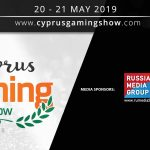 RMG Presents>>Cyprus Gaming Show 2019